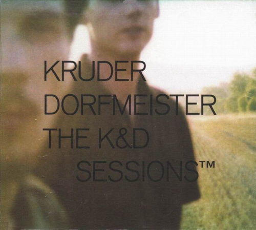 Kruder-Dorfmeister-1998-The-KD-Sessions™-front