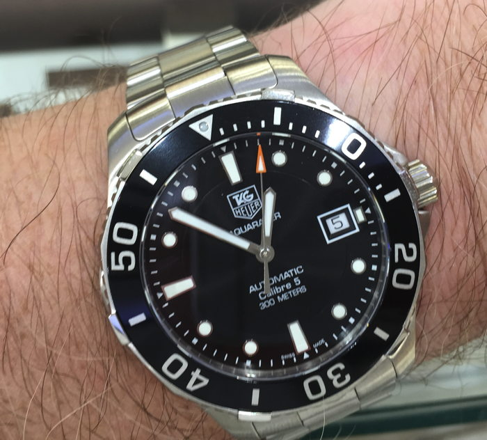 tagheuer700